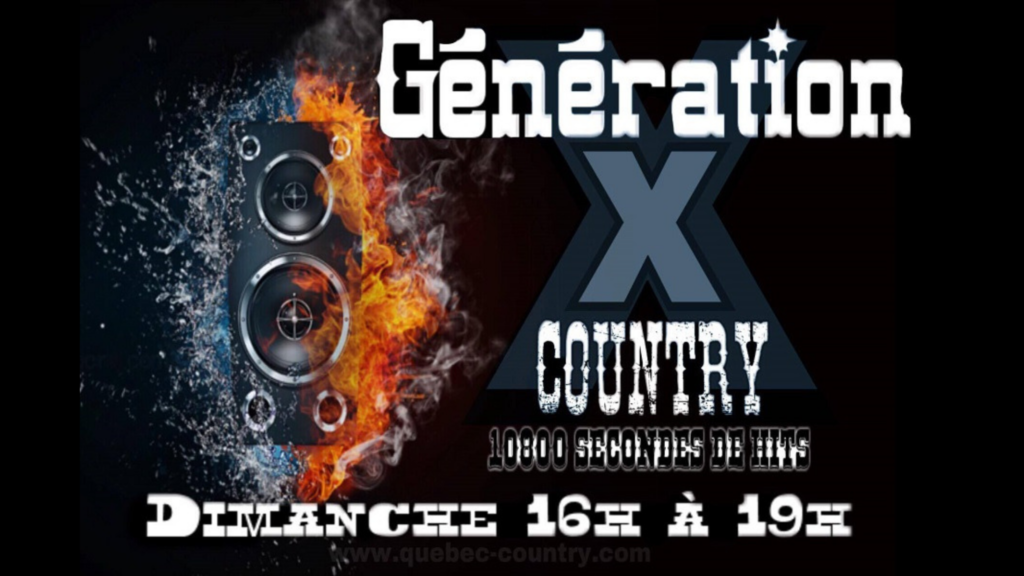 generation Country