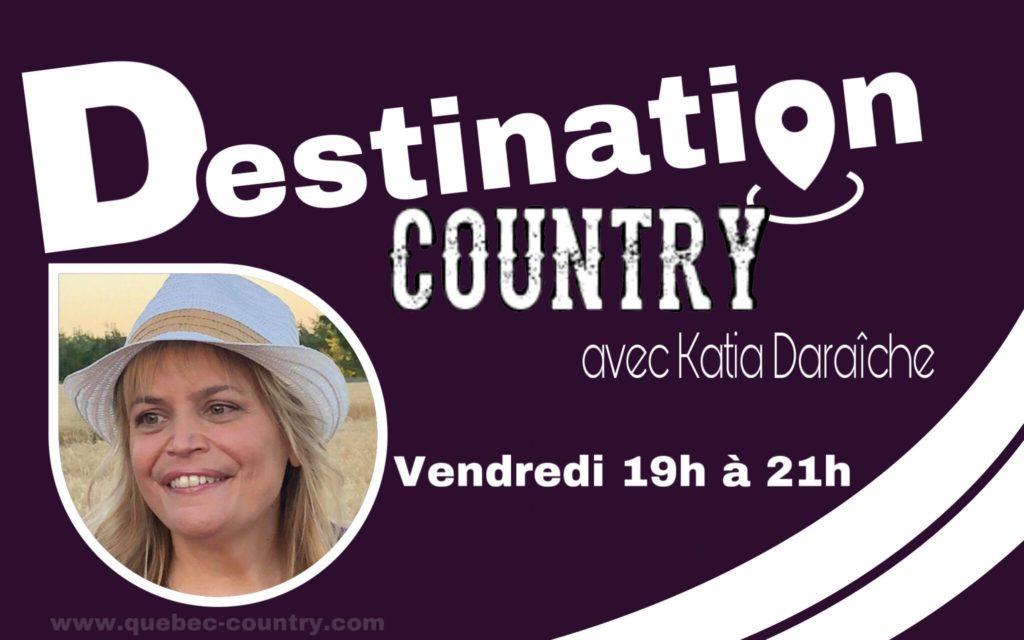 destination country vendredi