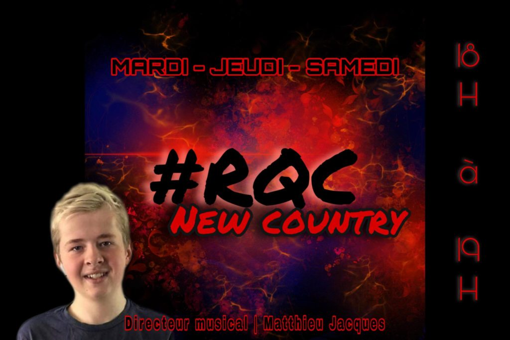 RQC New Country 3